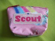 Geldbeutel von Scout