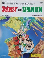 Comic-Hefte Asterix und Clever Smart