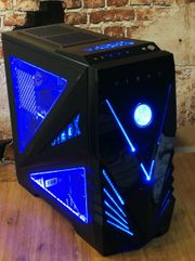 Gamer PC 16GB RAM i5