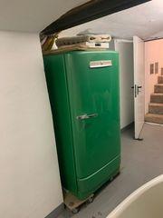 Generel Electric 50er Jahre Kühlschrank