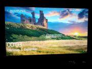 BenQ W700 Beamer HD 3D