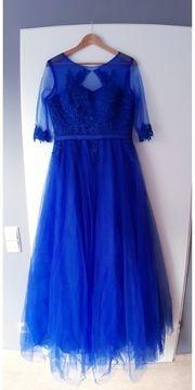 Elegantes Abendkleid - Abiballkleid - Brautjungfernkleid in