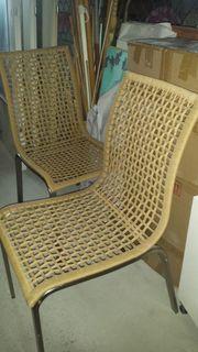 Nandor Ikea Stühle