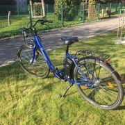 E-Bike unbenutzt von Zündapp 2