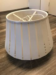 Ikea Lampe Hängelampe weise Lampe