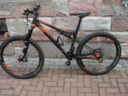 KTM Lycan-Fully-Mountainbike- Top-Zustand