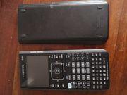 Taschenrechner TI- nspire cx CAS