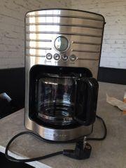 Kaffeemaschine Profi Cook