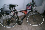 Herren-Fahrrad KTM