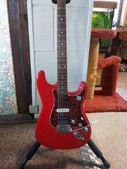 Squirer Fender Bullit- Stratocaster