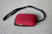Verkaufe Bilora Shell Kameratasche Hartschalentasche