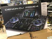 Denon DJ PRIME 4 Standalone