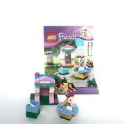Lego Friends 41021 Der Palast
