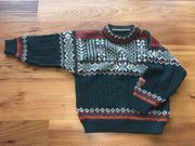 Dale of Norway Pullover Gr