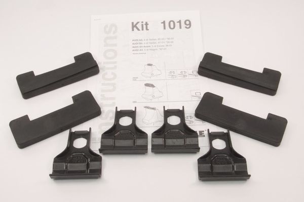 Thule Adapter Kit 1019 141019