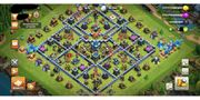 COC TH13 fast MAXED