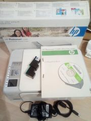 HP Photosmart C4380 Foto Drucker