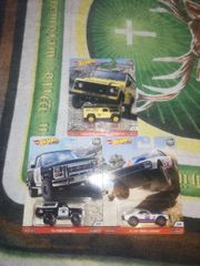 Hot Wheels Premium