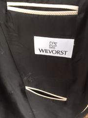 Hochzeitsanzug Marke Wilvorst - wie neu