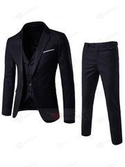 Herren Anzug für Männer Hochzeitsanzug
