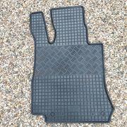 Gummi-Fußmatten Kofferraum Wanne für Mercedes
