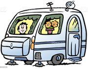 Wir 3 suchen Campingwagen mit