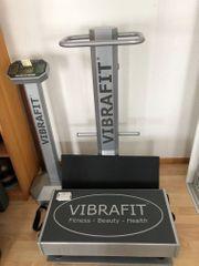 Vibrafit Vibrationsplatte