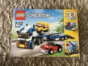 Lego CREATOR Set 31033