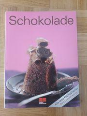 Kochbuch schokolade