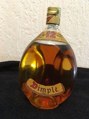 Dimple 12 years 75cl 43