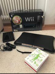 Wii Fit Plus und 2