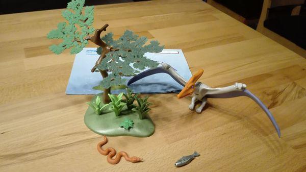 Playmobil Pteranodon