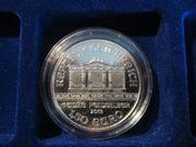 1 Oz Silber Österreich Wiener