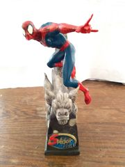 Spider Man Limited Edition Resin