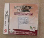 Prof Kageyamas Mathematik-Training von Nintendo