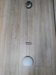 Lampe für den Essbereich