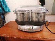 Tefal vital cuisine Dampfgarer