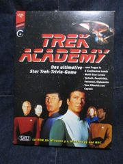 Trek Academy Das ultimative Star