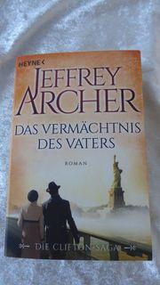 Archer Jeffrey