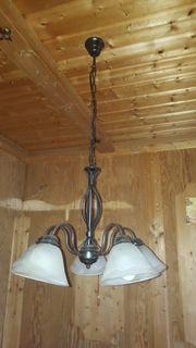 Esstisch Lampe