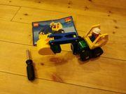 Lego Duplo 2915 Toolo Mini