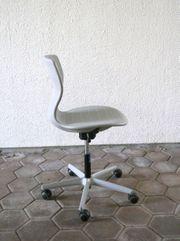 Designer - Schreibtischstuhl PantoMove-LuPo VS-Schulmöbel