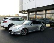 Porsche 997 4S Cabrio 10