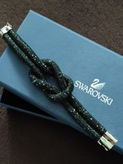 Swarovski Armband Stardust Knoten ungetragen