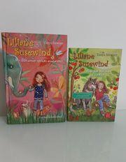 LILIANE SUSEWIND Bücher