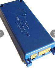 Bluebox Blackbox für Parrot CK3100