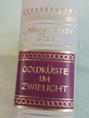 Goldküste im Zwielicht - Marguerite Steen