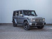 Mercedes-Benz G 350 d W