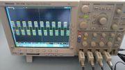 Tektronix DPO4104 1GHz 5GSs 4CH