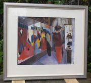 19 große Bilder Kunstdrucke von